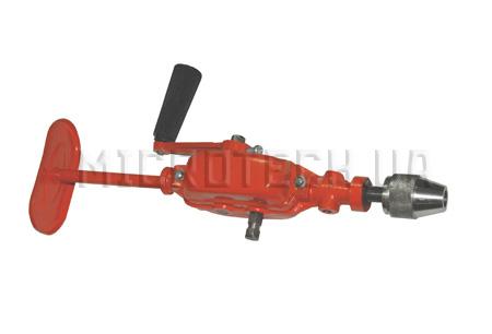 механическая дрель сканворд